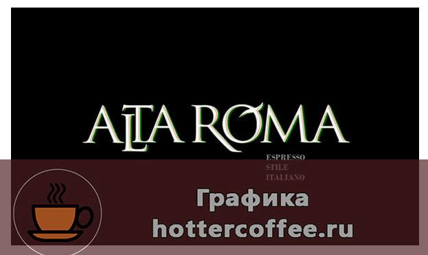 Компания Alta Roma