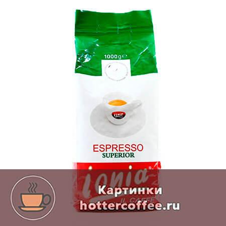 Espresso Superior