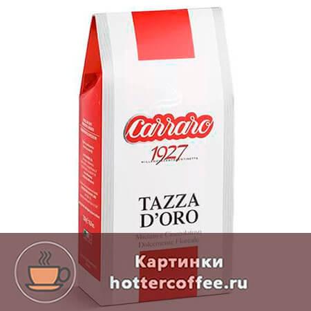 Tazza D'oro