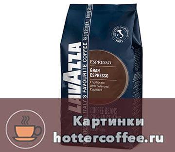 Gran Espresso