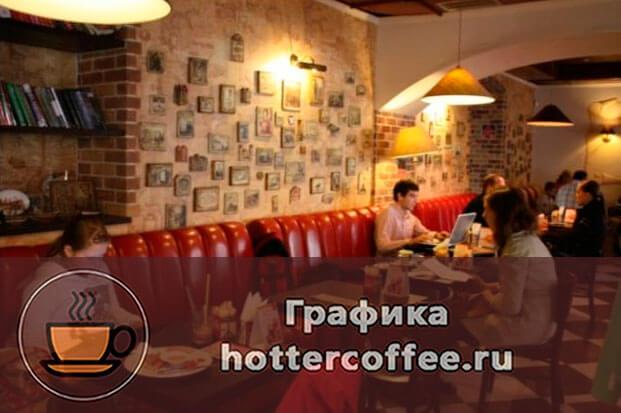 Декорации из кофейных поделок