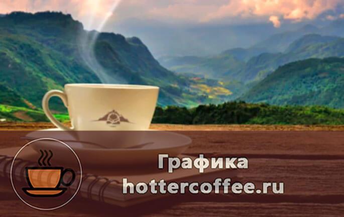 Непальский кофе