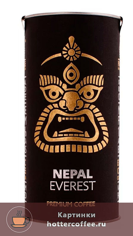 Кофе Непал Эверест