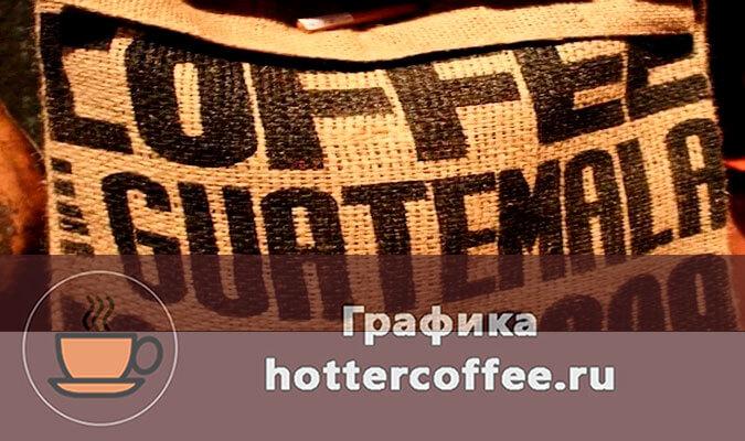 Гватемальский кофе