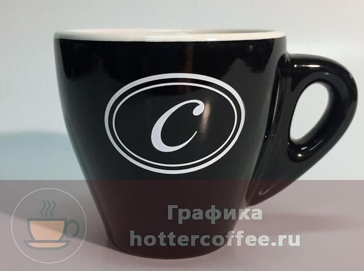 Чашка демитассе