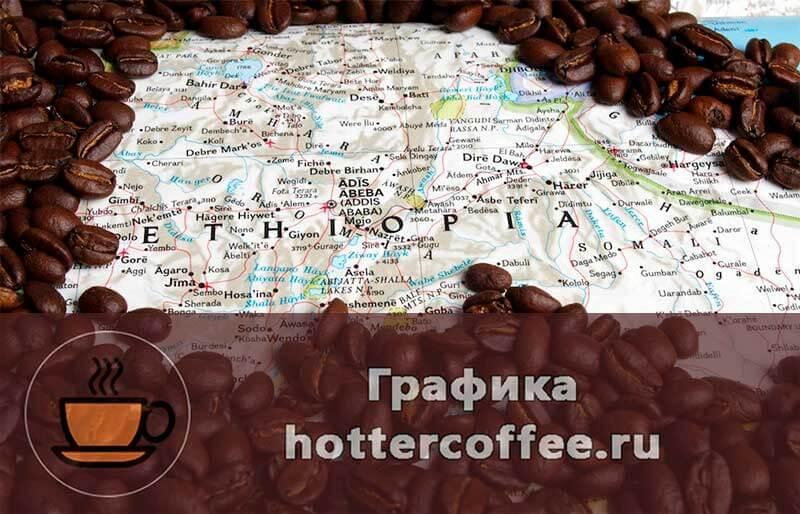 Эфиопский кофе