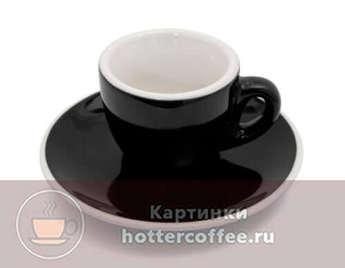 Чашки демитассе, идеально подойдут для подачи кофе по-восточному
