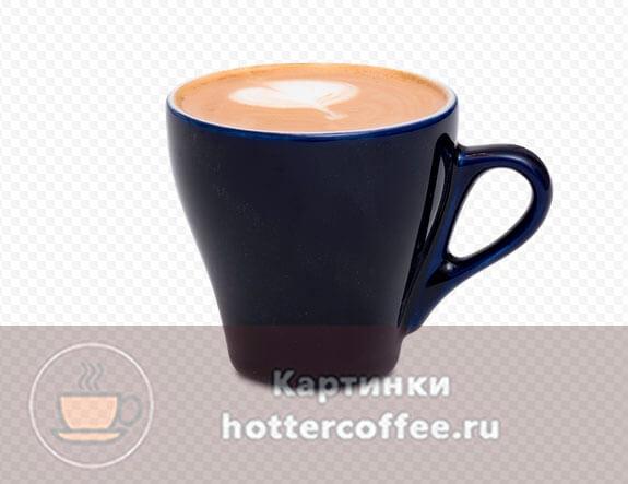 Готовим кофе флэт уайт в домашних условиях