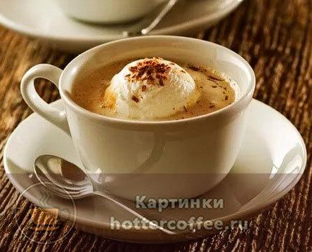 Готовим кофе гляссе в домашних условиях